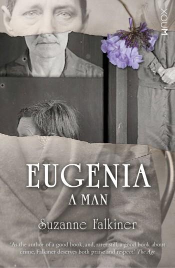 Eugenia A Man book cover