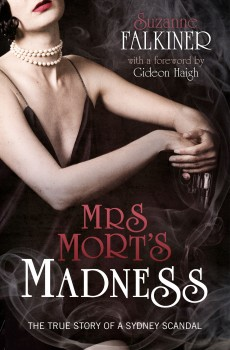 Mrs Mort's Madness Cover